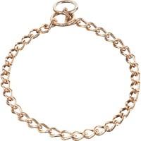 Halskette, runde Glieder - CUROGAN, 3,0 mm