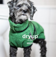 DRYUP Cape Hundebademantel Mini